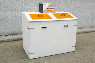 Abfallkühlung